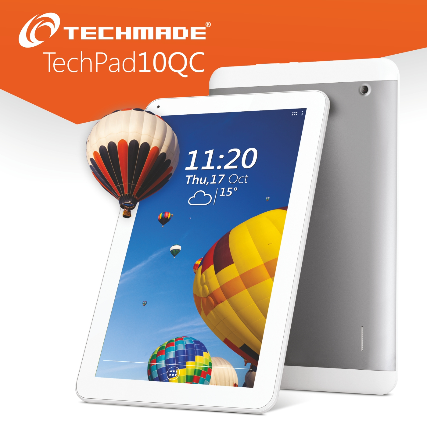 techpad10QC