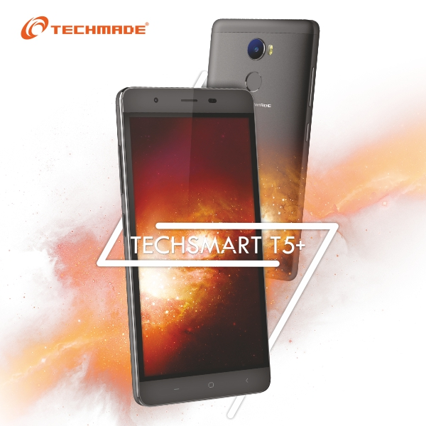 Ripristino Firmware TechSmart T5 Plus